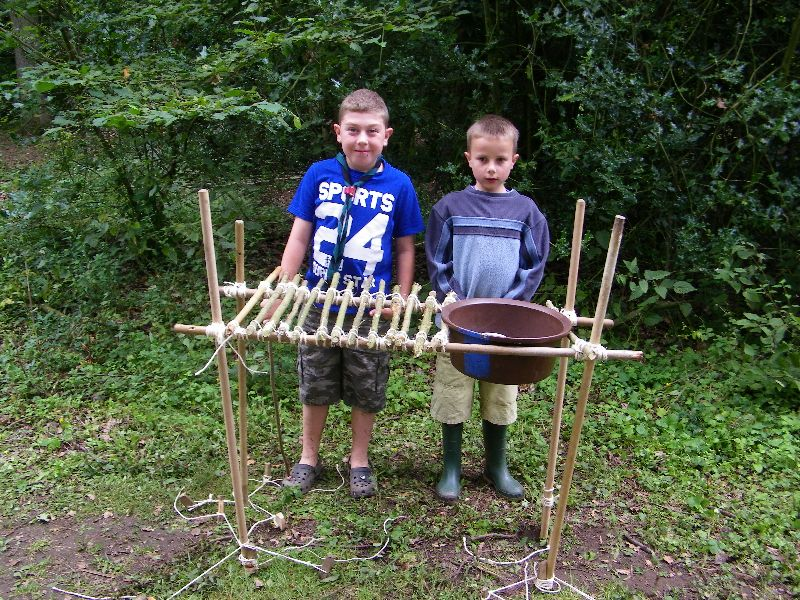 6th Bracknell Scout Group • Gallery